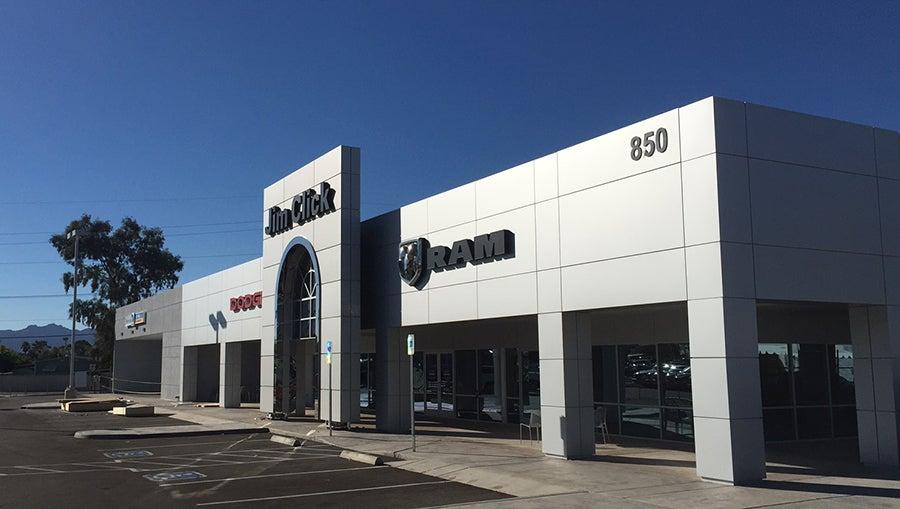 dodge dealership tucson About Our Dodge, Chrysler, Jeep, Ram, Wagoneer Dealership - Tucson